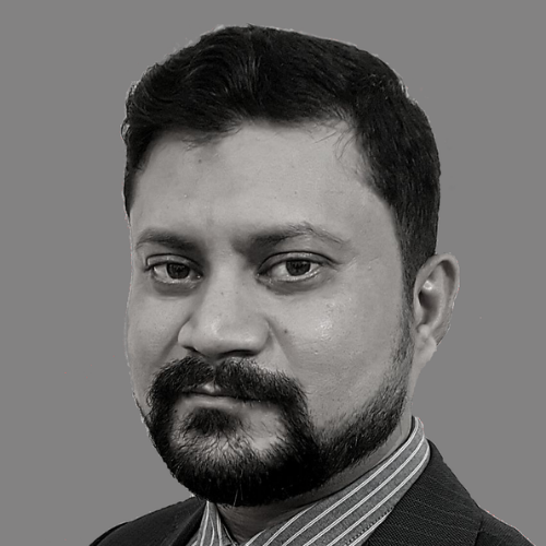 Syed Farhan