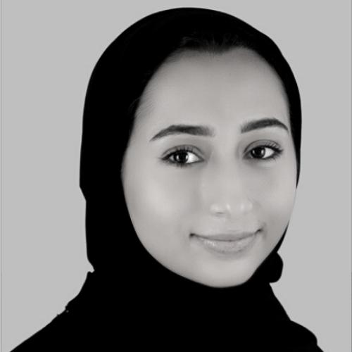 Asma Al Harthy
